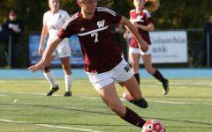 Senior Athlete Spotlight: Courtney Ruedt Soccer