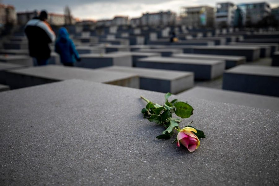 Remembering The Holocaust 76 Years Later