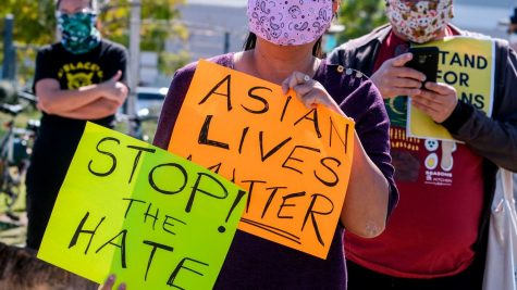 Violence Against Asian-Americans is on the Rise