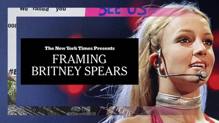 Why 'Framing Britney Spears' has got Everybody Talking