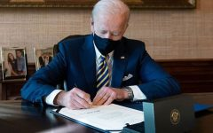 Navigation to Story: Day One: The Biden Administration