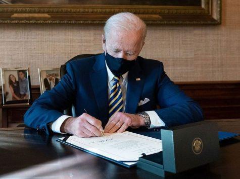 Day One: The Biden Administration