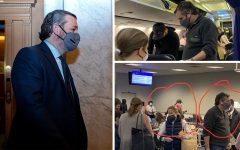 Senator Ted Cruz Flees to Cancún Amidst A Humanitarian Crisis