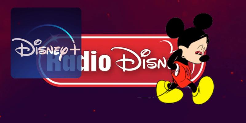 The End of Radio Disney