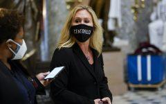 Majorie Taylor Greene: The GOP's Black Sheep