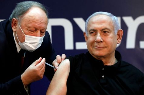 Israel Becomes the Leading Country for COVID-19 Vaccinations