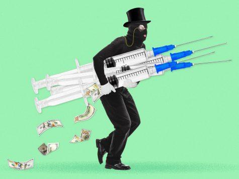 Vaccine Inequality