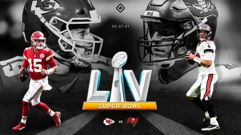 Kansas City Chiefs and Tampa Bay Buccaneers Go Head-To-Head in Super Bowl LV