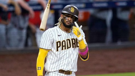 Fernando Tatis Jr. Signs $340 Million Deal