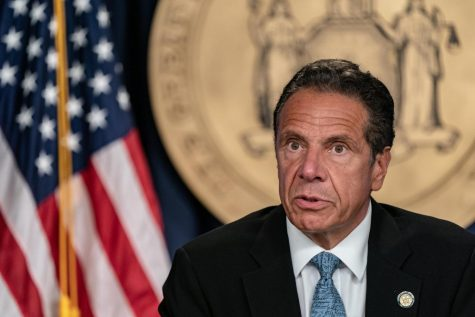 New York Governor Andrew Cuomo Accused of Sexual Misconduct By Multiple Women