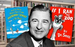 Dr. Seuss books being pulled for racist imagery