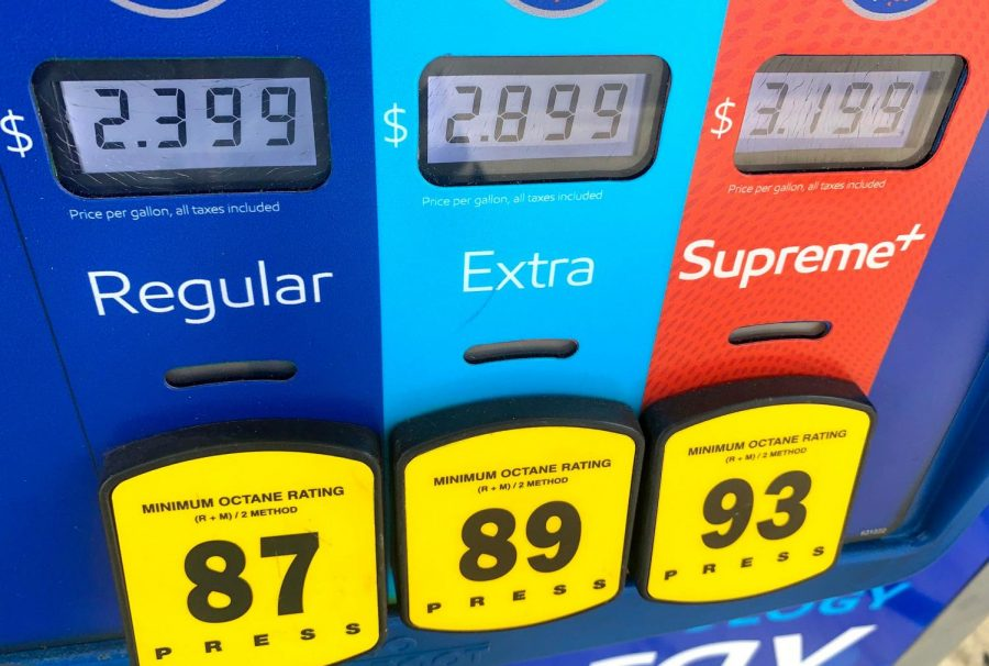 No, Biden Did Not Increase Your Gas Prices
