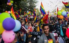 Navigation to Story: What is Pride Month All About?