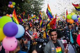 What is Pride Month All About?