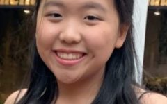 Navigation to Story: Class of 2021 Salutatorian: Interview with Jessie Lu