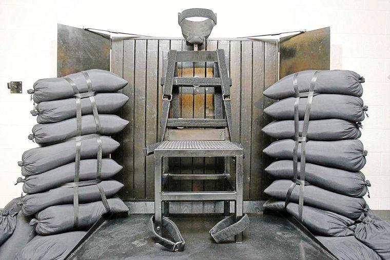 South Carolina to Bring Back Execution by Firing Squad
