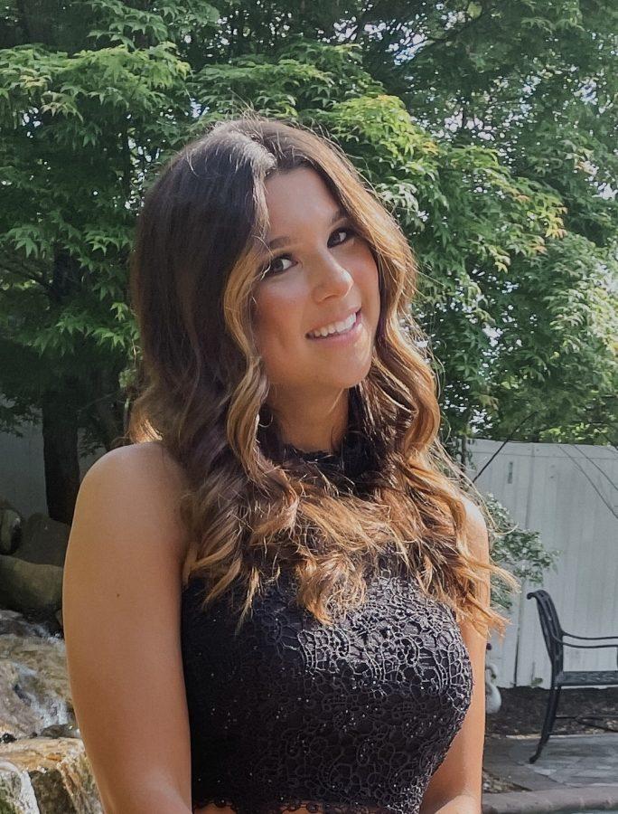Jenna Lewis
