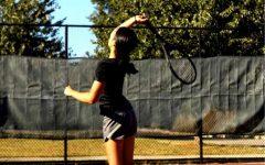 Navigation to Story: Wayne Hills Girls Tennis is Back!