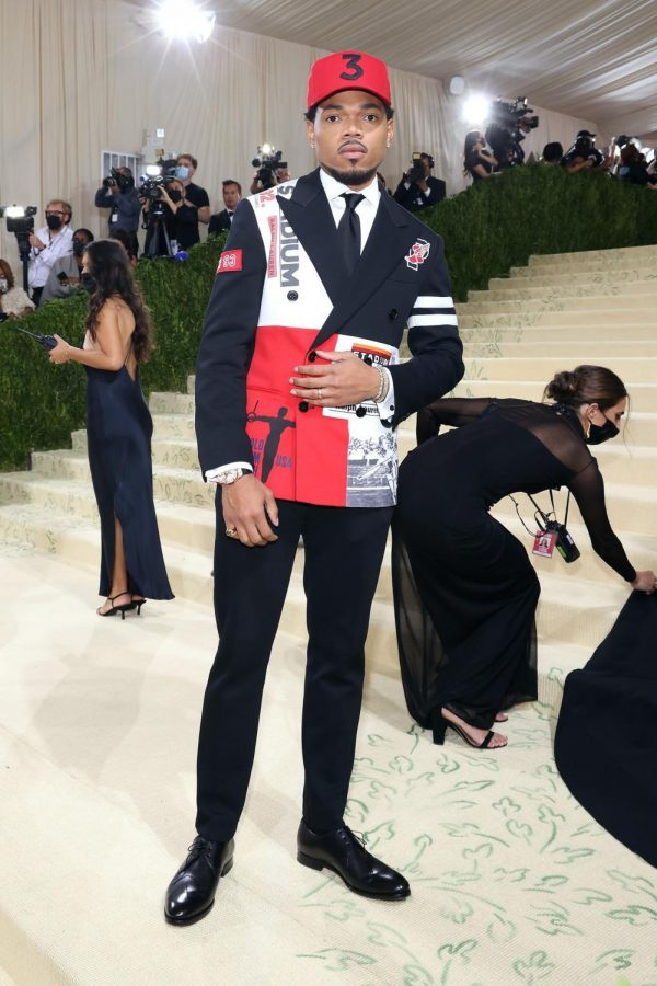 Celebrities+who+Dressed+Appropriately+According+to+the+2021+Met+Gala+Theme