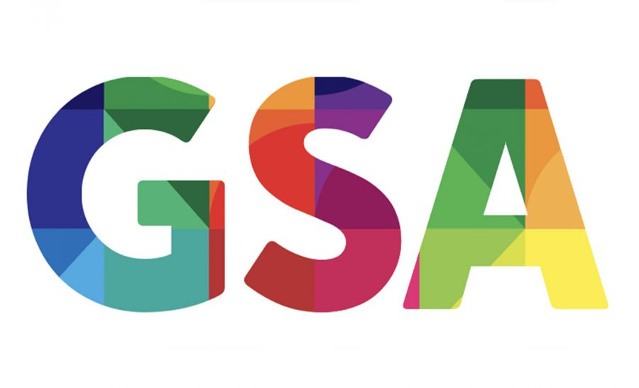 First Meeting of the GSA Club